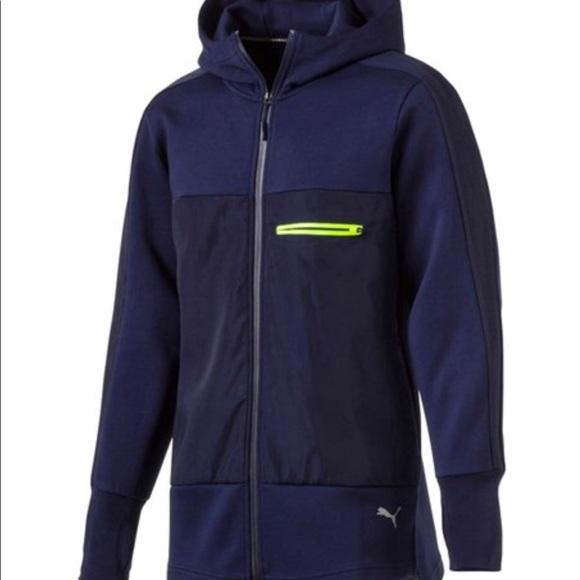 803481043c7b Puma Jackets   Coats